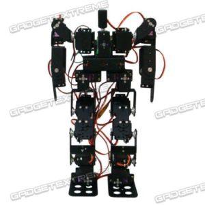 17DOF Robot