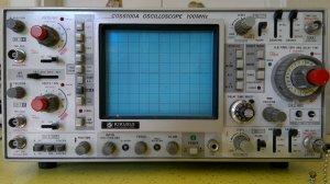 Kikusui C6100A Oscilloscope