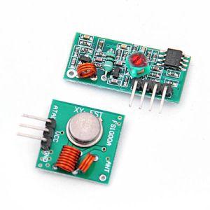 433MHz Receiver/Transmitter pair