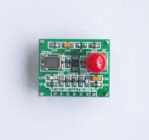 Small AD9833 board (top)