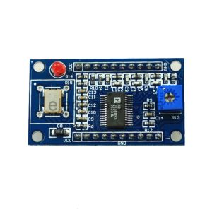 Small AD9850 board