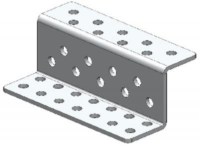 Metal Create Bracket