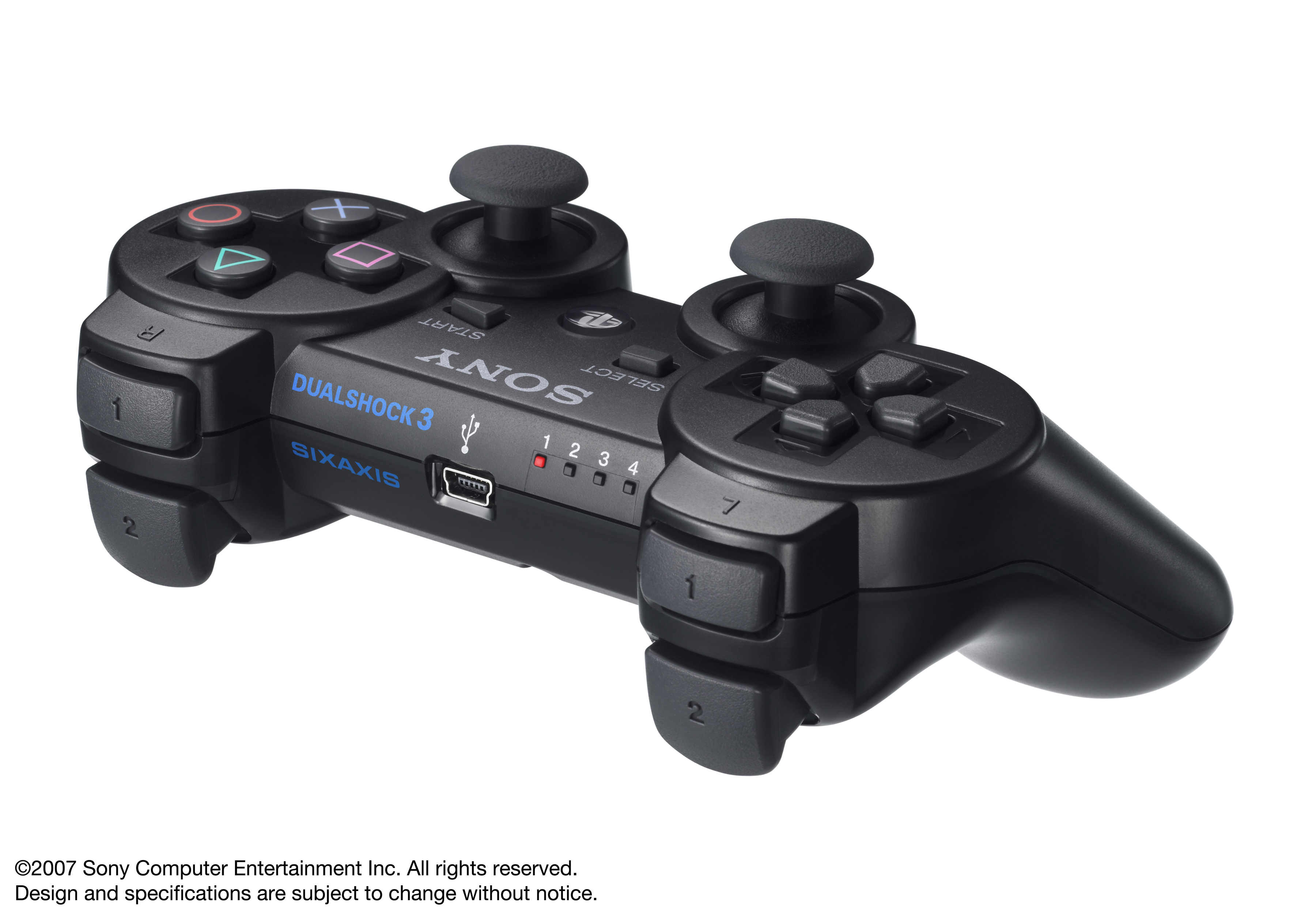 Ps2 Controller Layout Related Keywords & Suggestions -Ps2 ...