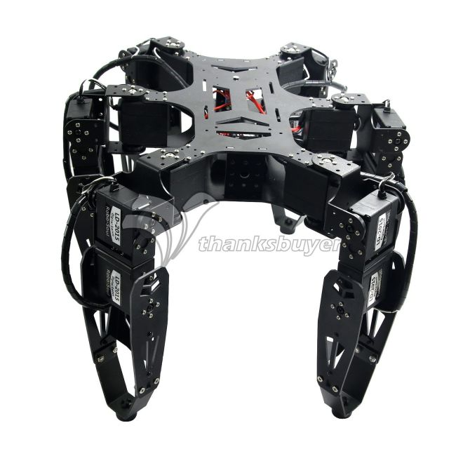 Robo-Soul CR-6