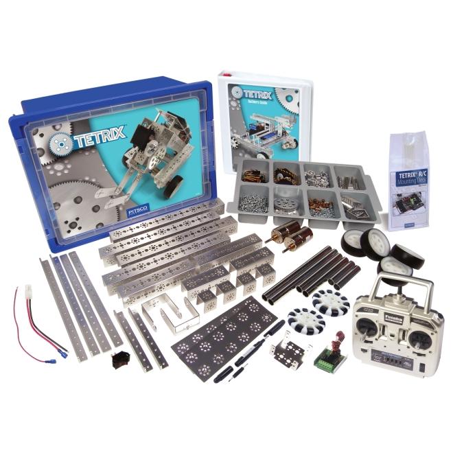 TETRIX Starter Pack