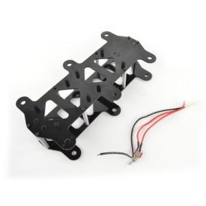 Lynxmotion Hexapod Body Kit