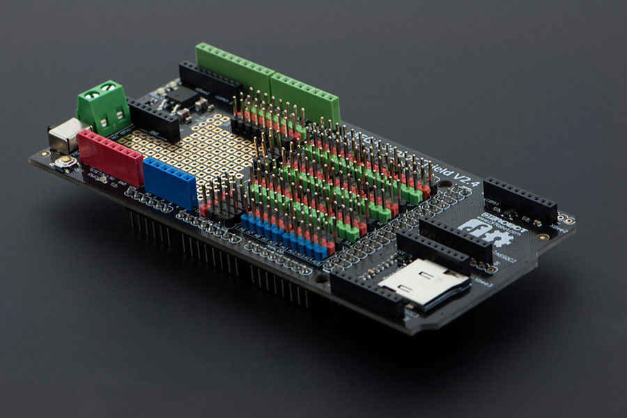 Achetez en Gros arduino prototype