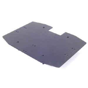 Servo plate for SainSmart car