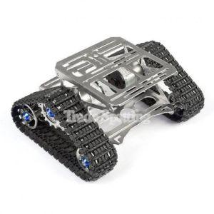 Tracks Robot