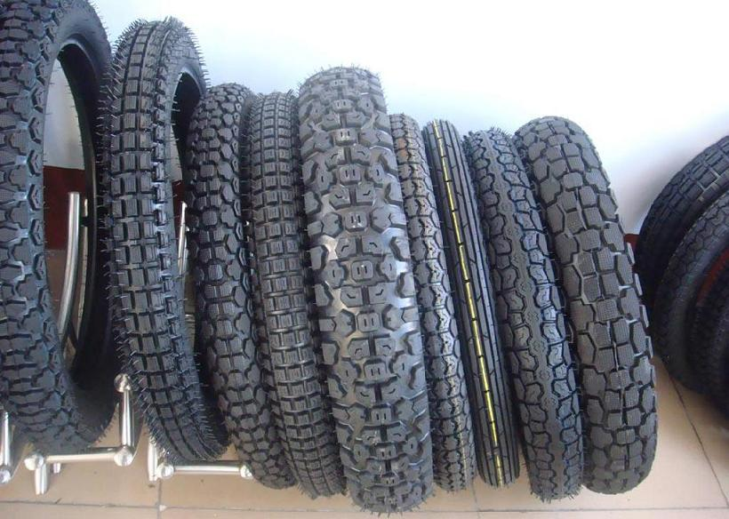 Bike Tyre Fitters and Prices