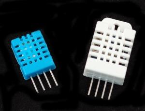 DHT Sensors
