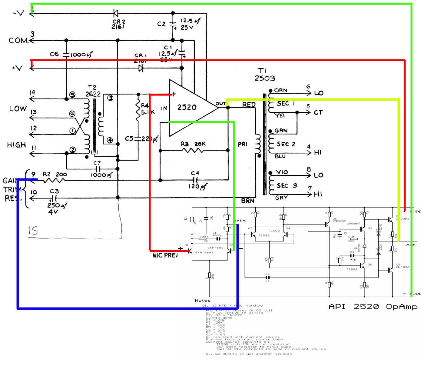 Digital Multimeter Schematic Group Picture Image By Tag