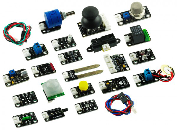 BH1750 Digital Light Sensor: 6 Steps with Pictures
