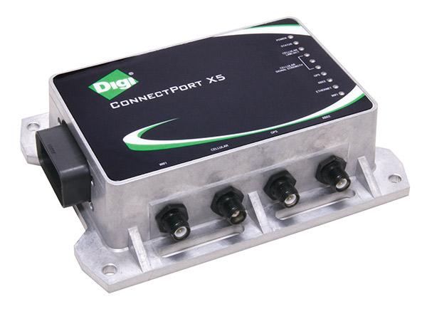 ConnectPort X5