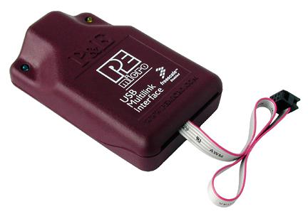 BDM Multilink In-Circuit Debugger/Programmer