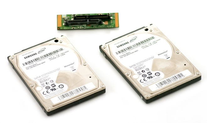 Contents of the 4TB Seagate Backup Plus Fast