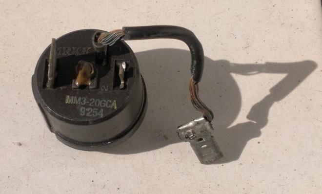 MM3-20GCA 9254