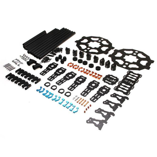 FY680 Parts