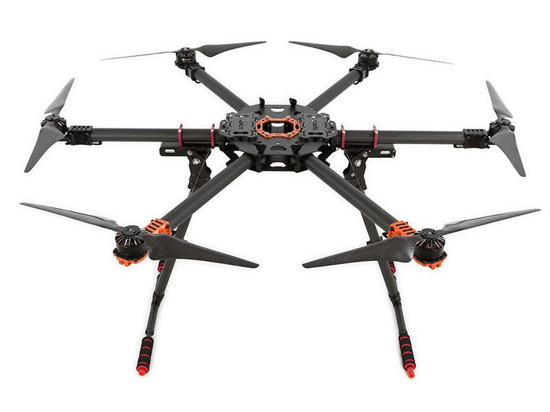 Drone kit -Tarot T810