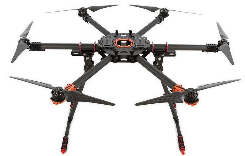 Drone kit -Tarot T810 – gr33nonline