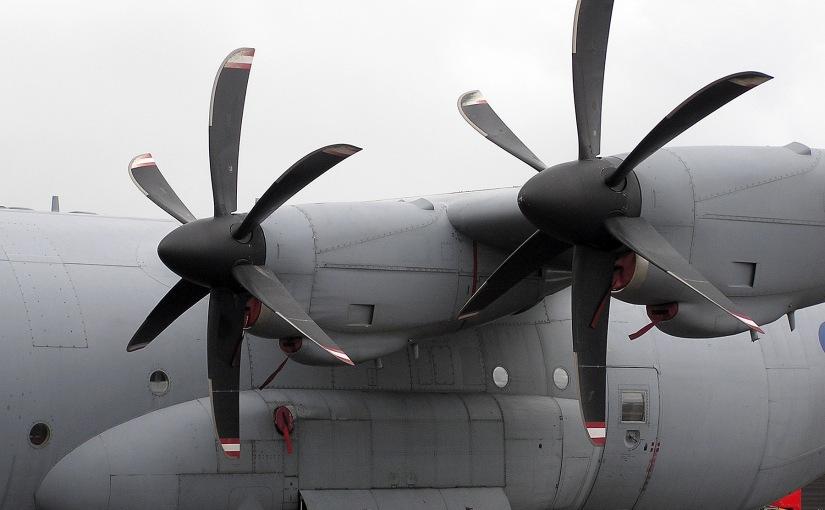 Propellers – Aero