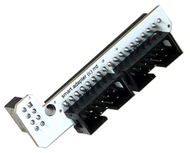 RAMPS 1.4 Smart Controller connector