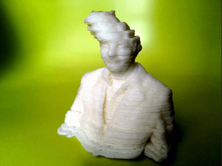 Testing 3D Printers