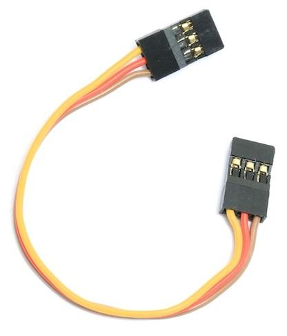 Servo/ESC cable