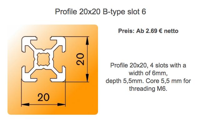 B-Type Slot 6