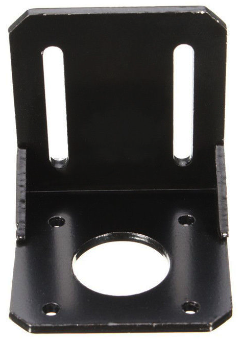 Stepper Bracket