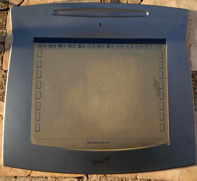 MousePen 8x6