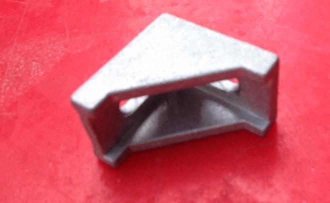 2020 Aluminium corner bracket
