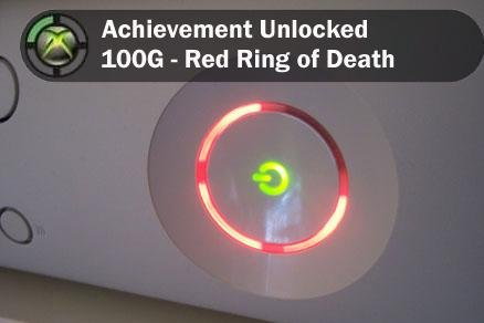 Finding a cure for the Red Ring Of Death in Bangkok