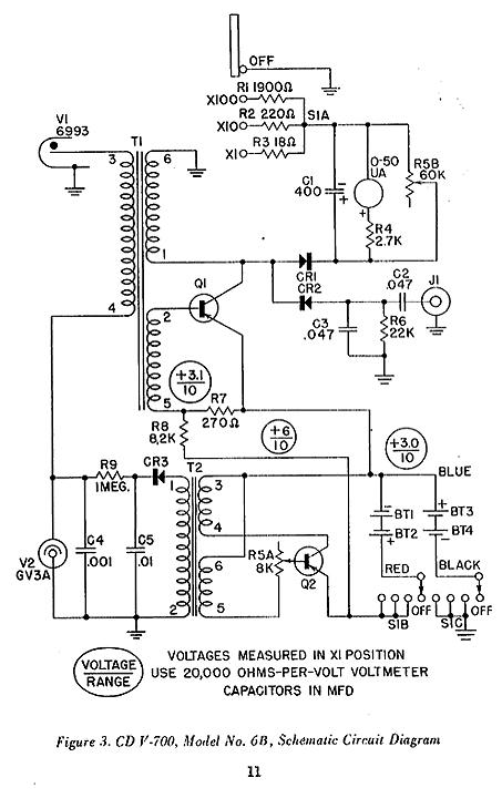 CDV-7006A-schematic