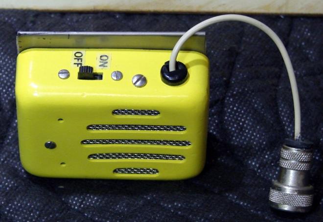 Eberline SK-1 speaker