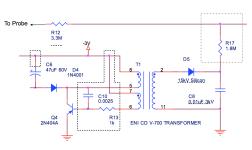 ENi transformer circuit