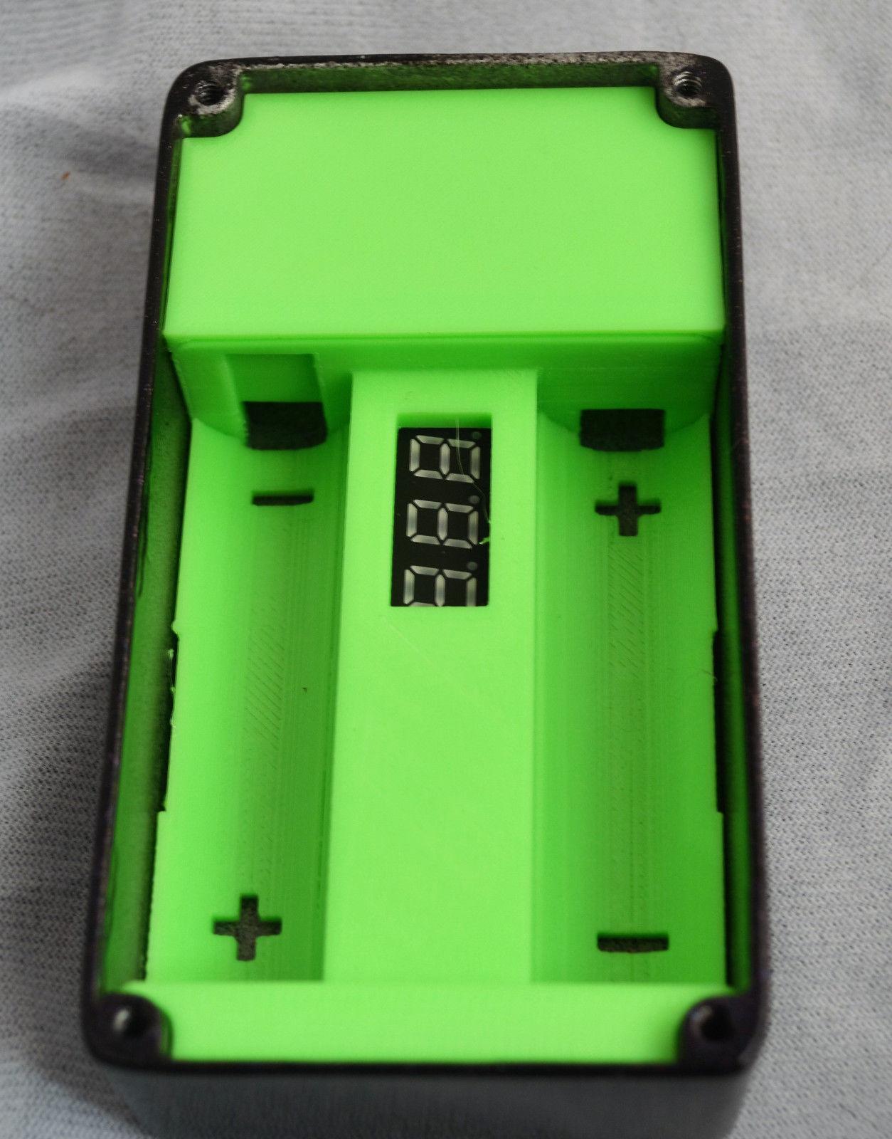 Vaping Box Mods Gr33nonline Okr 10 Mod Wiring Diagram