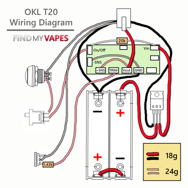 OKL-T20-Wiring-Diagram