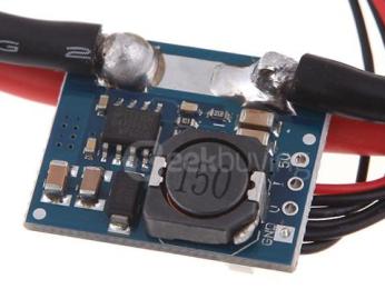 Power Module v1.0#1