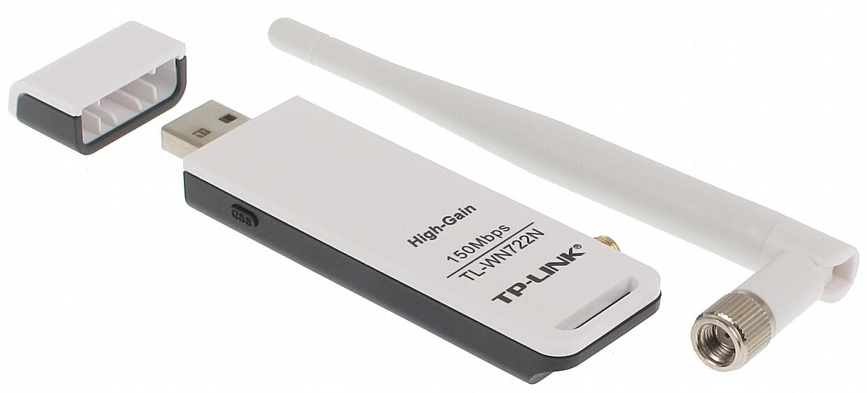 TL-WN722N and OS X \u2013 gr33nonline