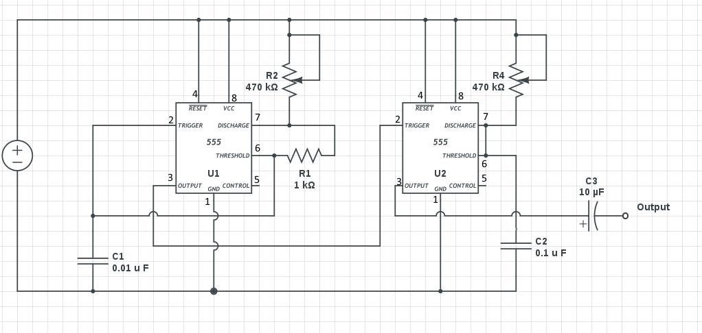 Atari Punk Console// light theremin circuit bending synthesizer