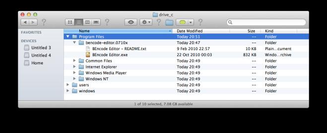 bencode editor free download