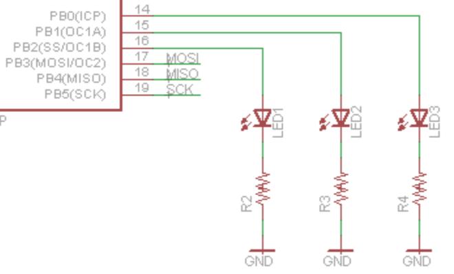 Arduino BB LEDs