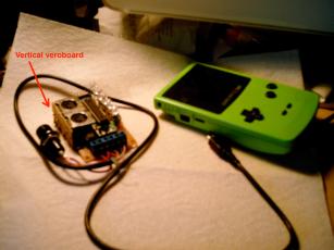 ArduinoBoy Instructables#1