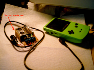 ArduinoBoy Instructables#1