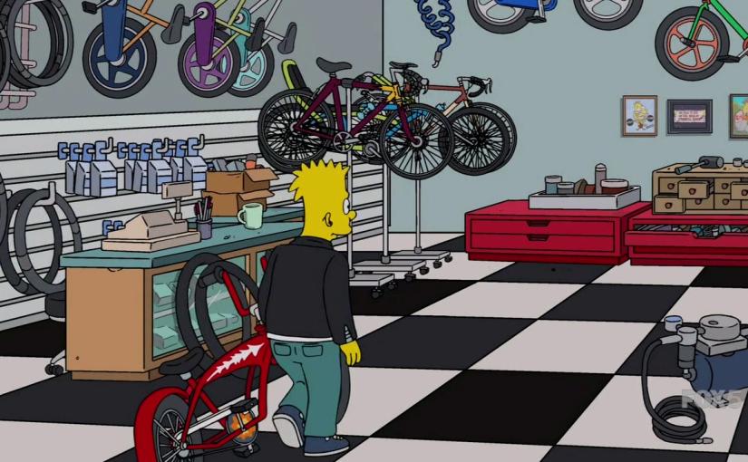 Bike shops inBKK