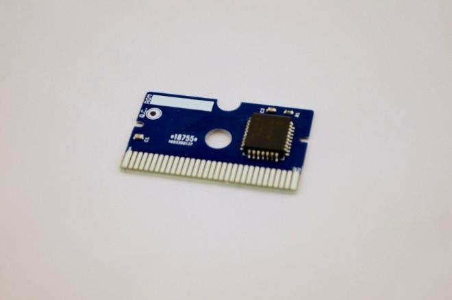 Gameboy 32k ROM card
