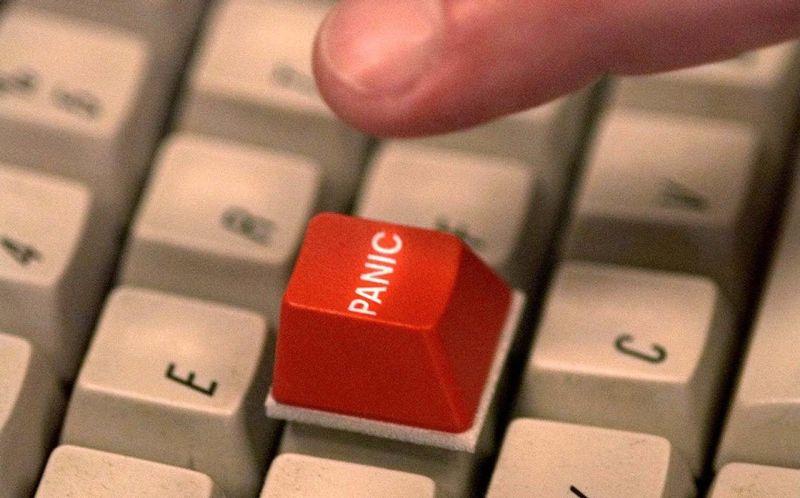 Keyboard and Mousefun