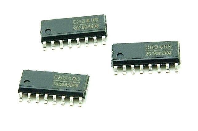 CH340 alternatives