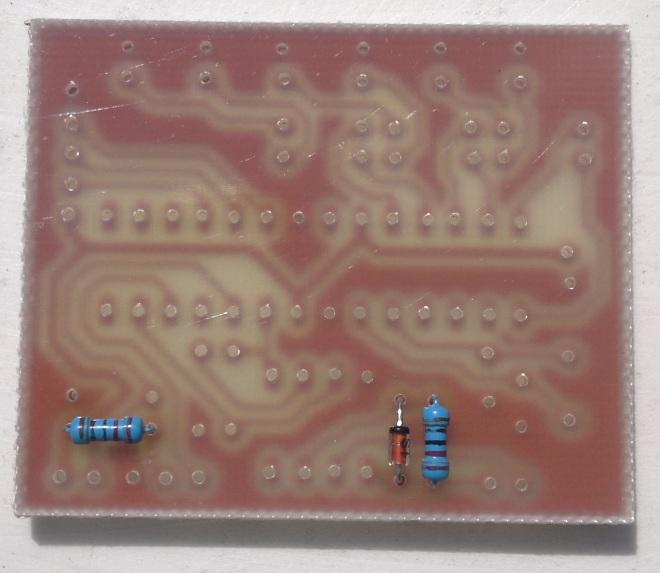 Resistor 220